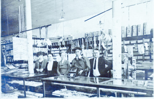 3-First-Belk-Store-Employees